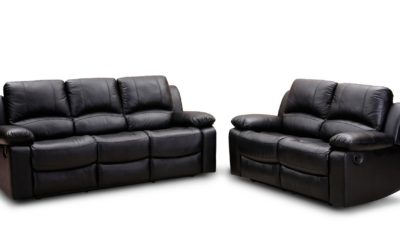 How To Remove Bad Smell From a New Leather Sofa