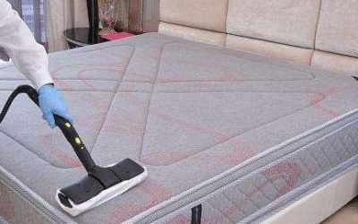 4 Tips And Tricks For Cleaning The Mattress