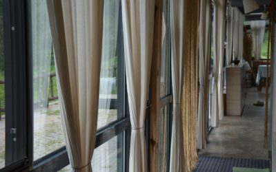 Simple Curtain Cleaning Tips