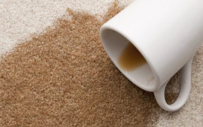 How To Get Rid of Coffee Stains, Milk Stains or Cola Stains?