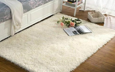 Pure Wool Carpet Cleaning and Precautions